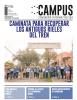 Cubierta para Campus 154: Semanario Informativo UDA
